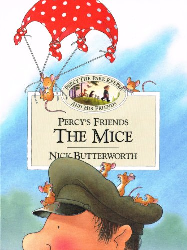 9780007782628: Percy's Friends the Mice