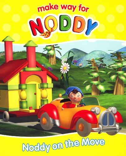 """9780007784608: Do-it-Yourself Noddy (""""Make Way for Noddy"""")"""