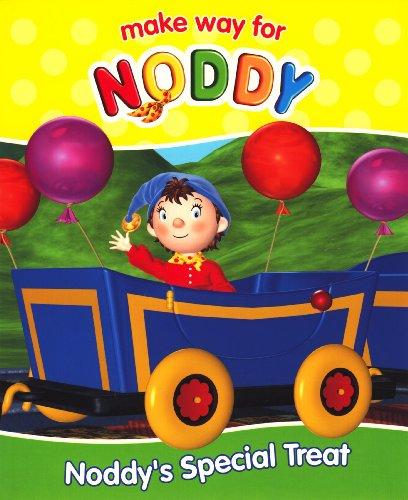 9780007784646: Noddy's special treat