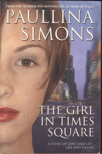 9780007785285: The Girl In Times Square
