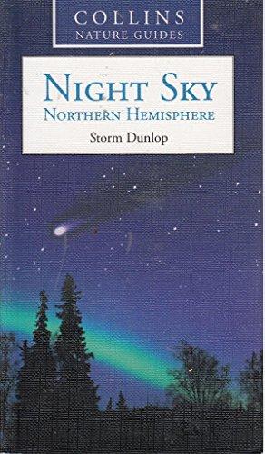 9780007785377: Night Sky: Northern Hemisphere