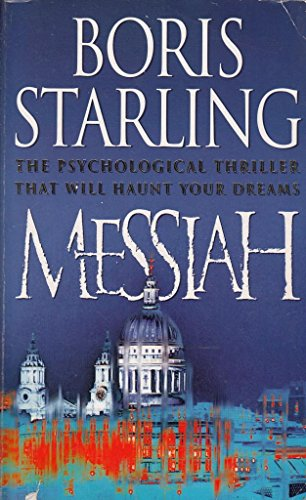 9780007785643: Messiah: