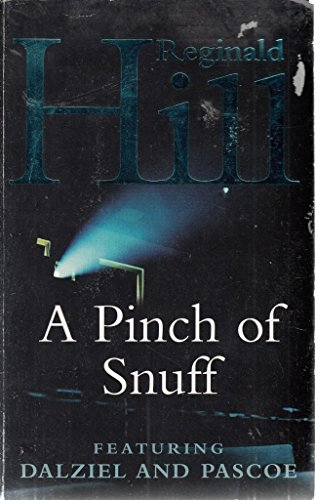 9780007786206: A pinch of snuff