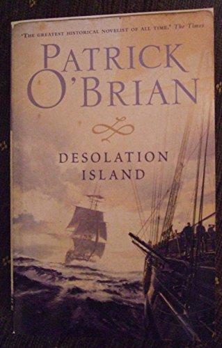 9780007787470: Desolation Island B Format