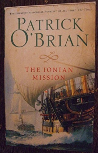 9780007787531: The Ionian Mission