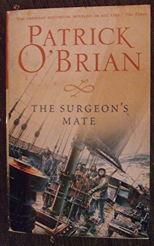 9780007787548: The Surgeon's Mate