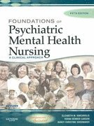 9780007788583: Foundations of Psychiatric Mental Health Nursing