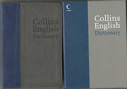 9780007789801: collins english dictionary