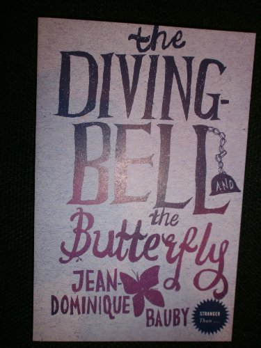9780007790159: Xstranger Than Diving Bell But