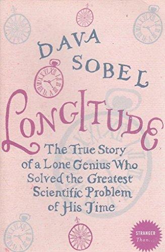 9780007790166: Longitude