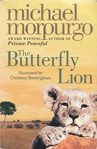 9780007791095: Xbutterfly Lion Pb