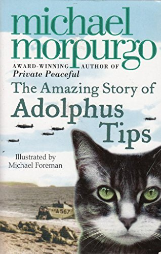 9780007791132: Xamazing Story of Adolphus Tip