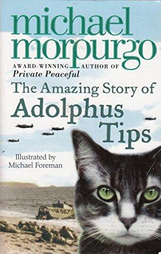 9780007791132: Xamazing Story of Adolphus Tip