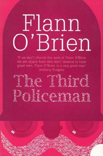 9780007791224: The third policeman