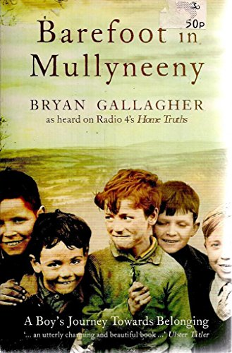9780007791262: Barefoot In Mullyneeny