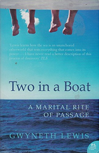 9780007791385: Two in a Boat: A Marital Rite of Passage