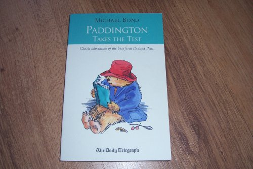 9780007792320: Paddington Takes the Test