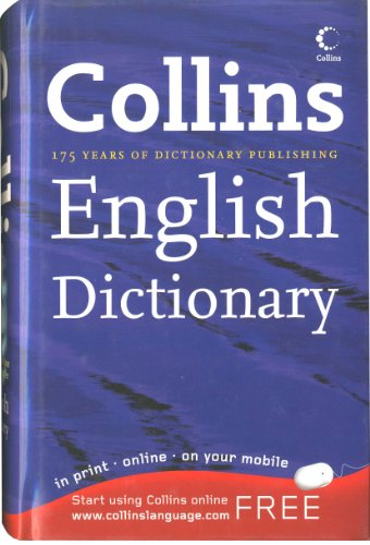 Collins English Dictionary the Works: HarperCollins Canada / Language
