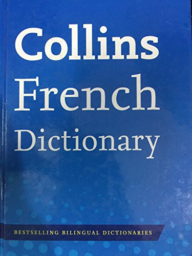 Collins French Dictionary the Works: Collins