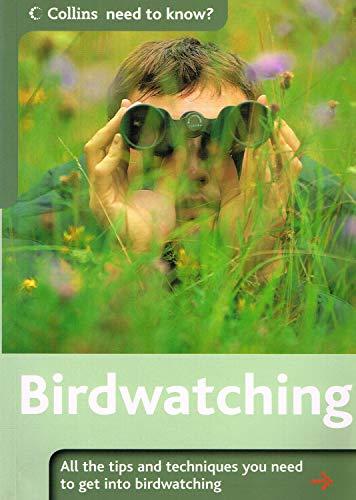 9780007793549: Birdwatching