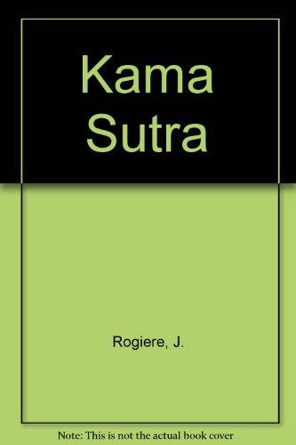 9780007793808: Kama Sutra