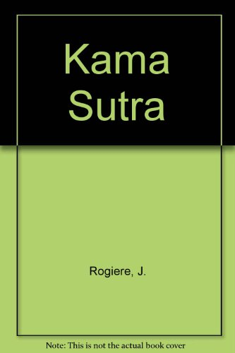9780007793808: Kama Sutra (Collins Need to Know?)