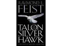 9780007796403: Talon of the Silver Hawk