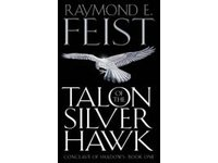 9780007796403: Talon of the Silver Hawk