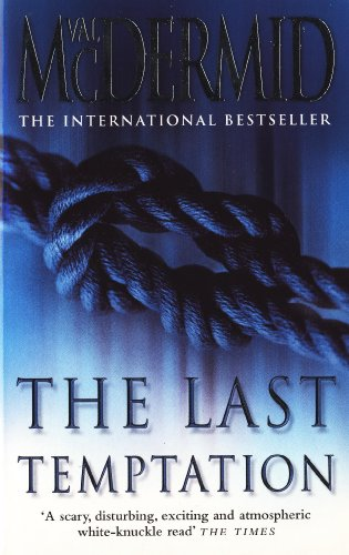 9780007796410: The Last Temptation (Tony Hill & Carol Jordan, #3)