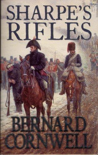 9780007796519: Sharpe's Rifles - Richard Sharpe and the French Invasion Of Galicia, January 1809