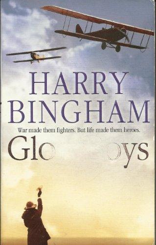 9780007796632: Glory Boys