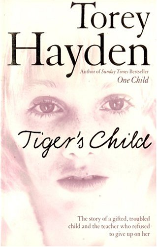 9780007800056: Tiger's Child