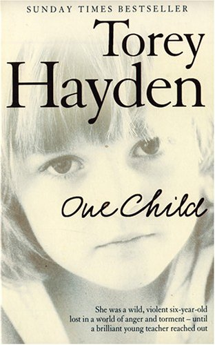 9780007800063: One Child