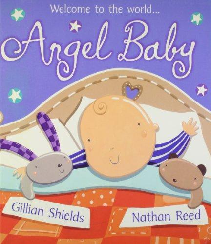 9780007802753: Angel Baby