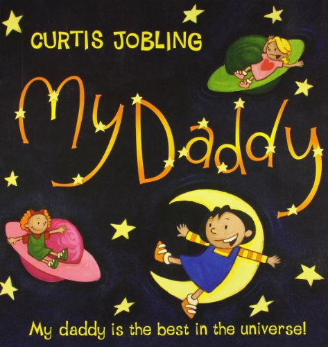 9780007802791: My daddy