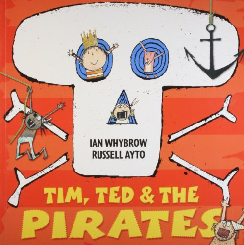 9780007802814: Tim, Ted and the Pirates