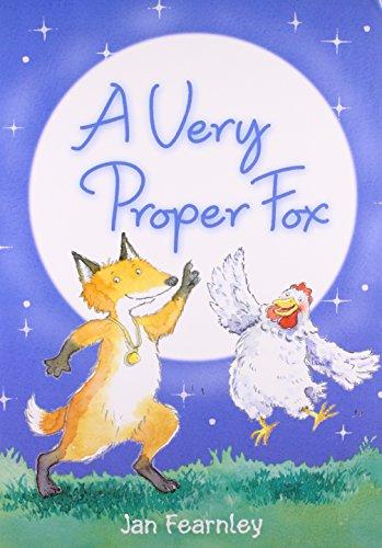 9780007802845: A Very Proper Fox