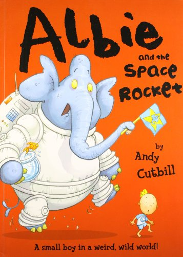 9780007802869: Albie and the Space Rocket