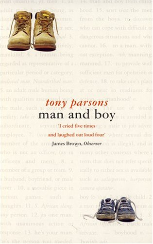 9780007803224: Man and Boy [Paperback]