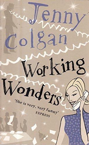 Working Wonders: Jenny Colgan