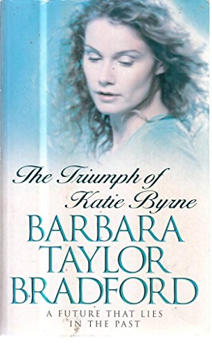 9780007805914: The Triumph of Katie Byrne