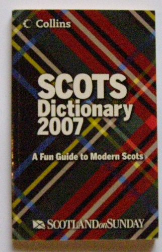 9780007806645: Scots Dictionary 2007