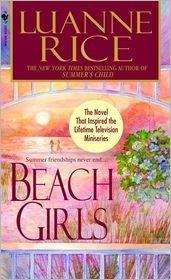 9780007808403: Beach Girls