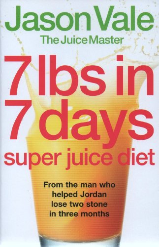 9780007808441: 7 lbs in 7 days