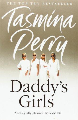 9780007809011: Daddy's girls