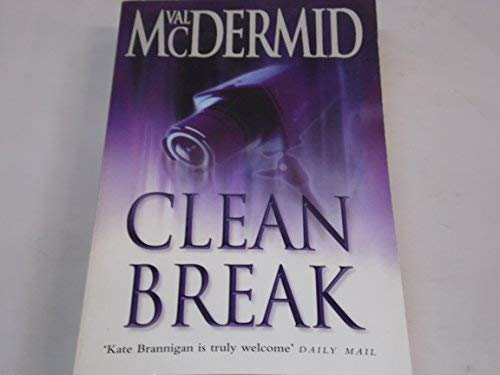 9780007809066: Clean Break