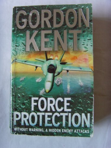 9780007809103: Force Protection