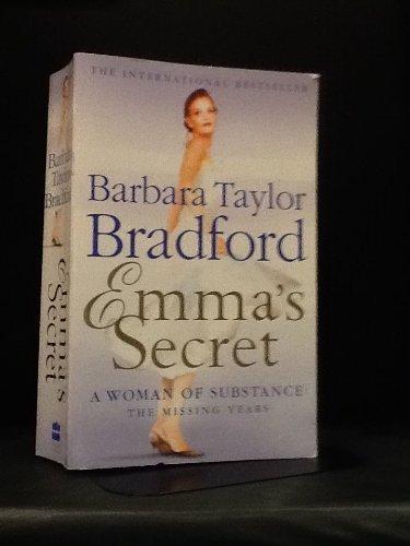 9780007809110: Emma's Secret