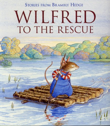 9780007809622: Wilfred To The Rescue
