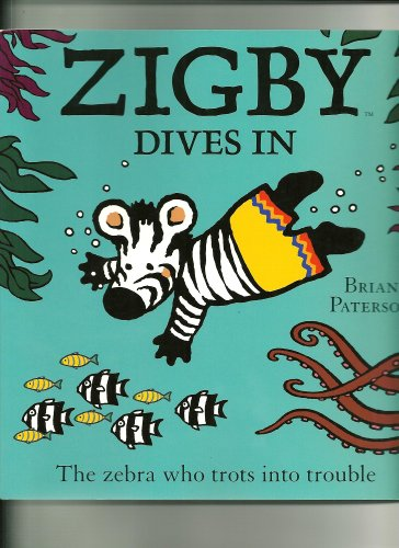 9780007809639: Zigby dives in